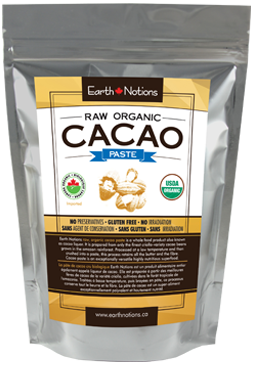 Cacao Paste