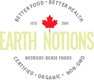 Earth Notions company